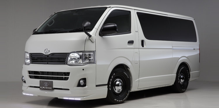 toyota hiace regius ace 200 3 m c product lineup. Black Bedroom Furniture Sets. Home Design Ideas