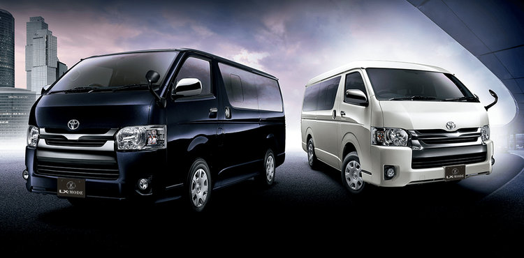 toyota hiace regius ace 200 4 m c product lineup. Black Bedroom Furniture Sets. Home Design Ideas
