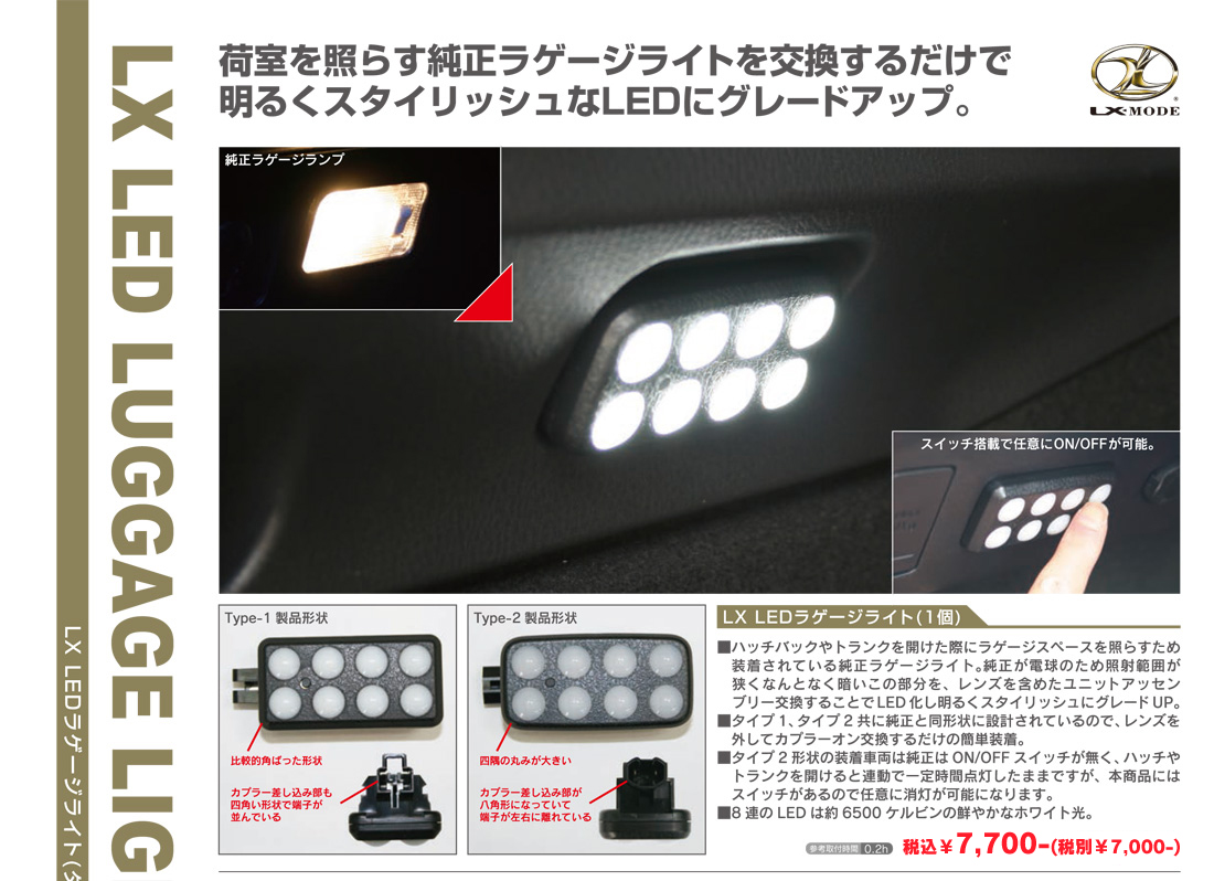 http://www.lx-mode.jp/new_item/LED-LuggageLamp_annai_ue.jpg